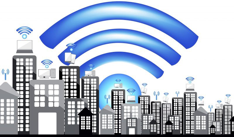 New WiFi Standards White-Fi and HaLow for IoT Connectivity