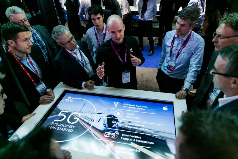 MWC Shows Industry's Commitment to 5G