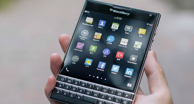 What Apple Can Learn From BlackBerry
